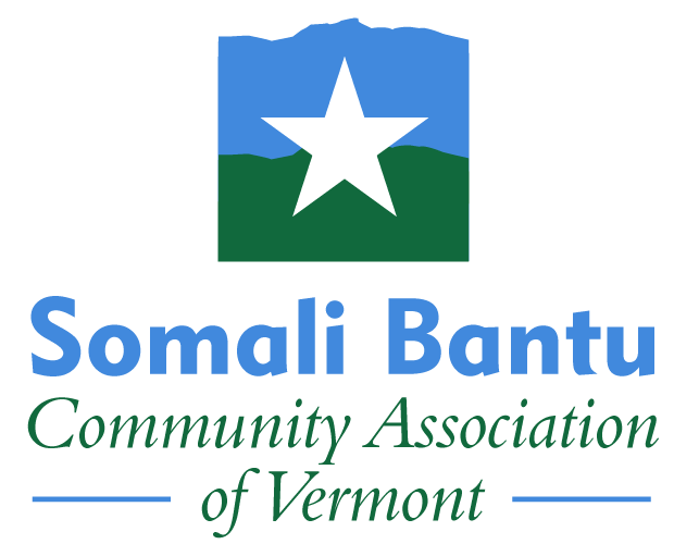 Somali Bantu Community Association of Vermont logo